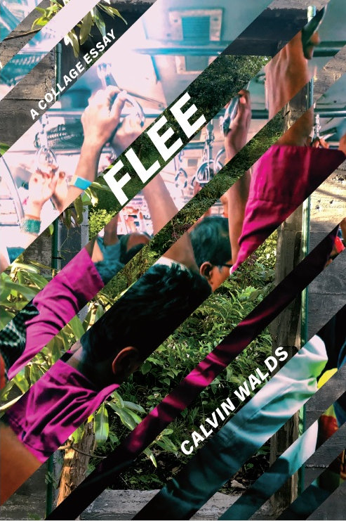 Flee by Calvin Walds