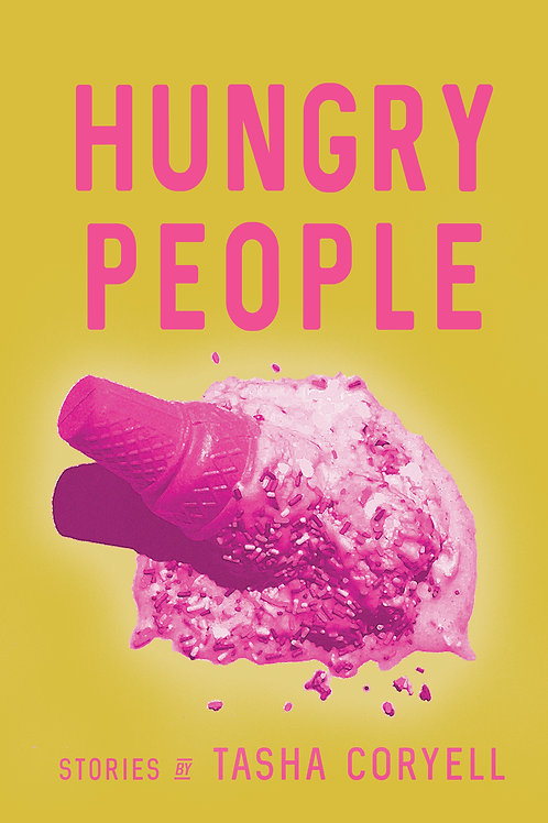 Hungry People by Tasha Coryell