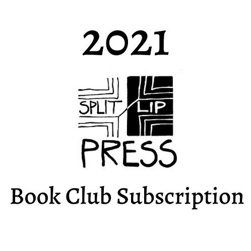 2021 Book Club Subscription