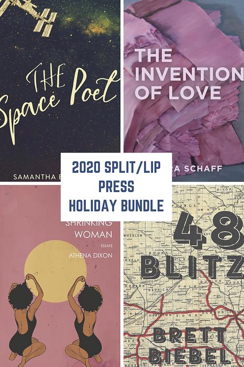 2020 SLP Holiday Bundle