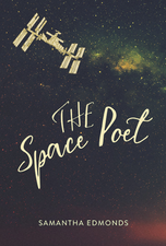 The Space Poet by Samantha Edmonds
