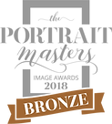 TPM Image Award 2018 - 40% Black Bronze.