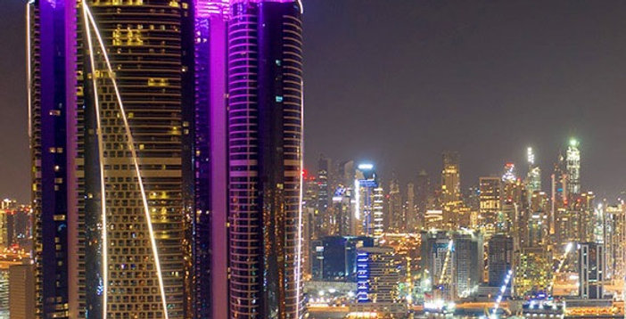 Book your flight searching for future properties in Dubai and Sharjah