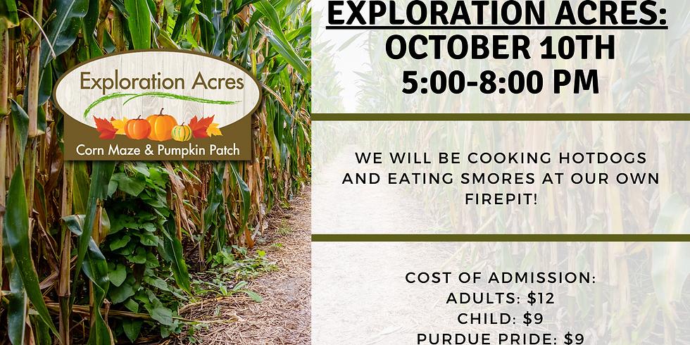 Exploration Acres