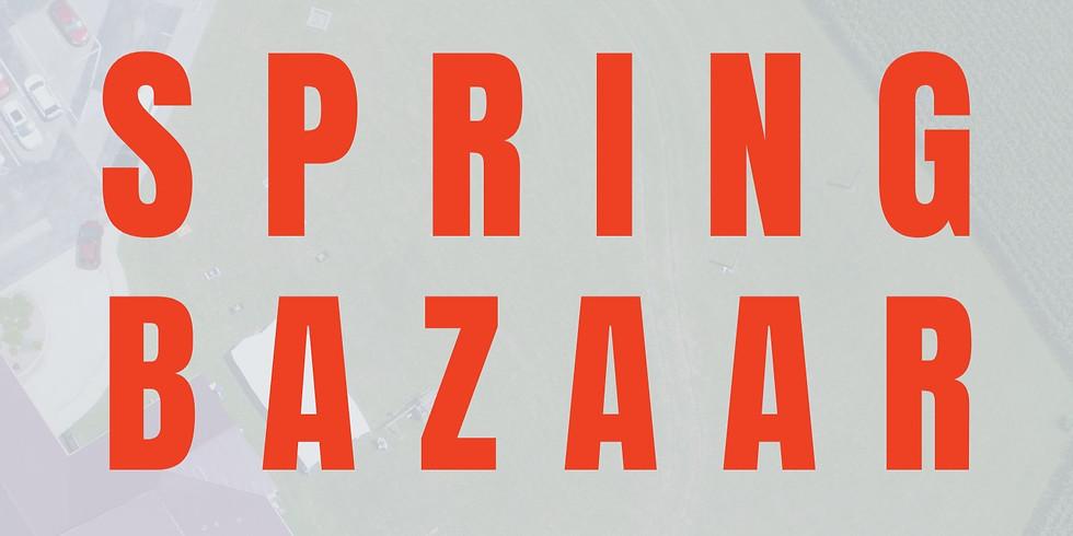 2021 Spring Bazaar