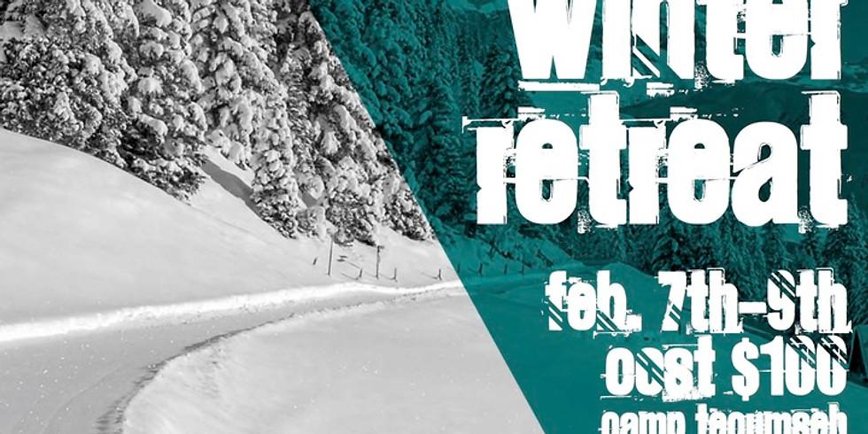 2020 Winter Retreat