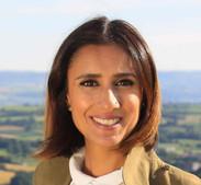 Anita Rani Nazran