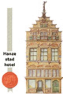 Hotel de Leeuw - Deventer