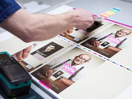 «Lebensbilder» gedruckt – Vernissage am 11. Juni