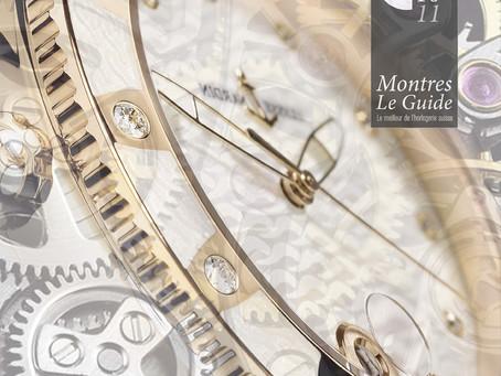 Tablet App für Uhren