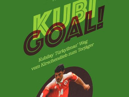 Kubi, Goal!