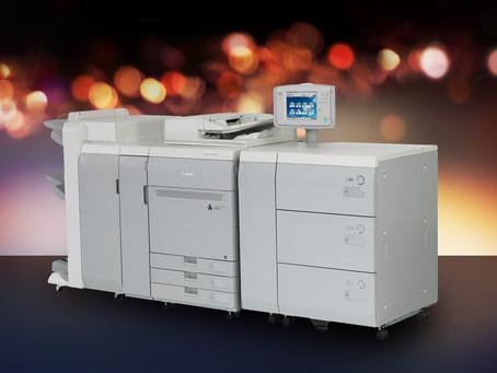 Wir investieren in den Digitaldruck
