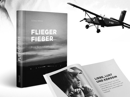 Fliegerfieber!