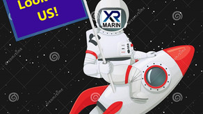 XR Marin is Over the Moon to be a part of the Marin County Fair, July 3 - 7, 2019