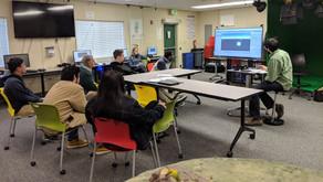Marin County Schoolto Career Partnership& Rotary Club of Novato's Job ShadowDay and Luncheon