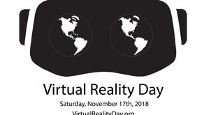 Global VR Day & VR Art Show