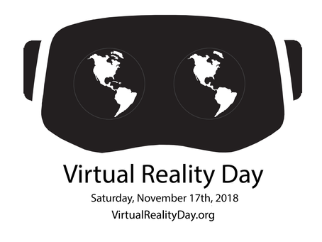 Global VR Day & VR Art Show
