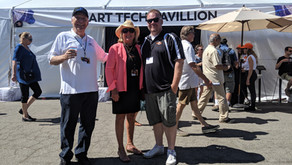 XR Marin Presents a New Perspective on Art at the Sausalito Art Festival 2019