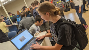 XR Marin Celebrates Computer Science Education Week 2019 at Terra Linda High School