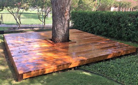 decking outdoor deck cheap