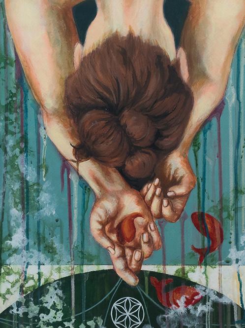 Identity by Shima Ghasemi