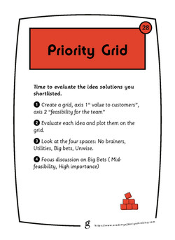 Priority Grid