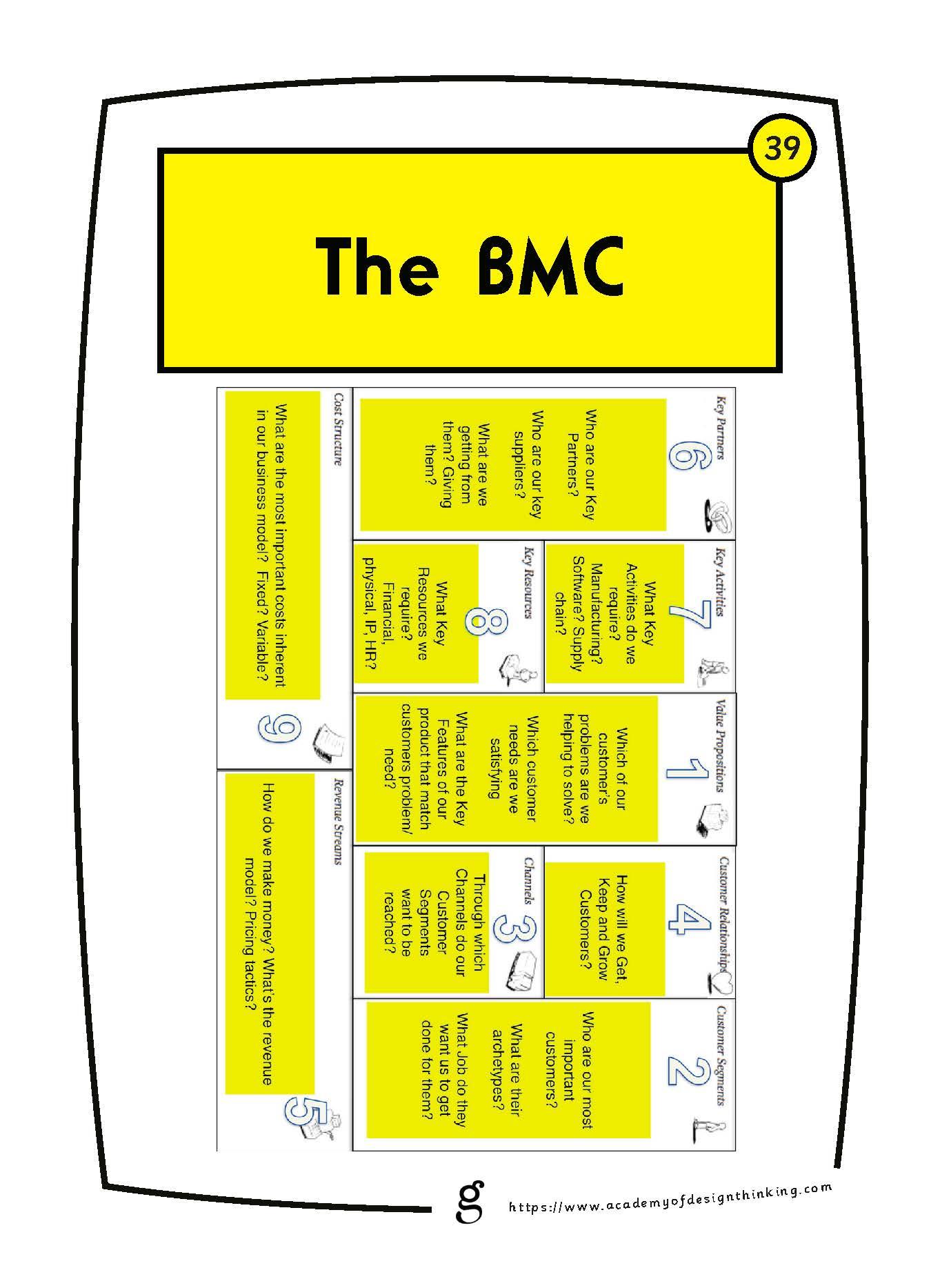 The BMC