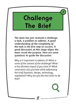 Challenge the Brief