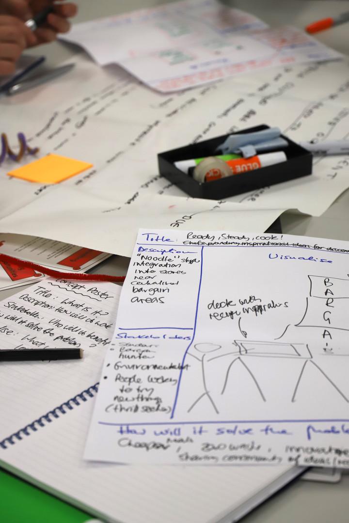 Create rough concepts.JPG