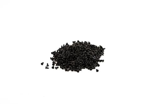 Paddle Schrauben schwarz M2x5mm