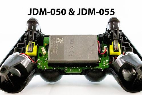 PS4 SMARTTRIGGER Einsatz JDM050-055