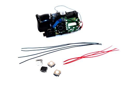 PS5 Smarttrigger + Smartbumper V2