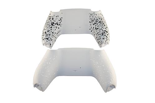 PS5 Grip Case weiß SOFTTOUCH