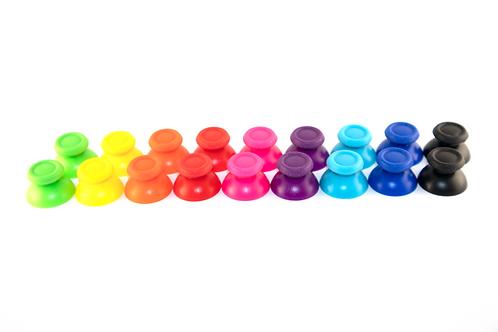PS5 Analogsticks ERSATZ +9 Farben