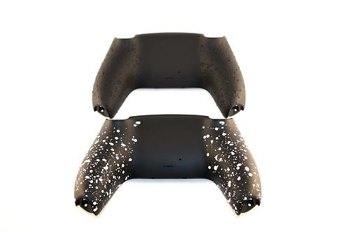 PS5 Grip Case schwarz SOFTTOUCH