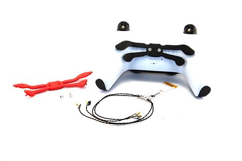 PS5 Remapper Set 4 Tasten + ANUBIS Paddle