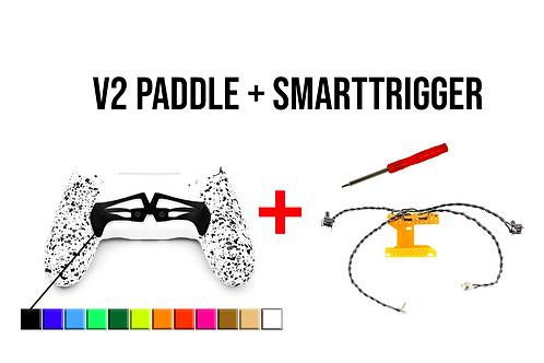 PS4 Remapper V2 Smarttrigger ARES Paddle