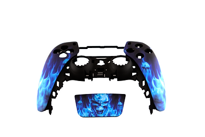 ps5_soft_touch_frontshell_flames_scull_blue.png