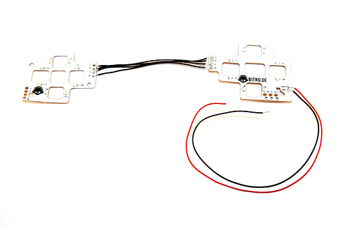 PS4 & PS5 LED Mod KIT