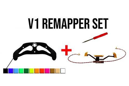 PS4 V1 Remapper Set HAMMERHEAD Paddle