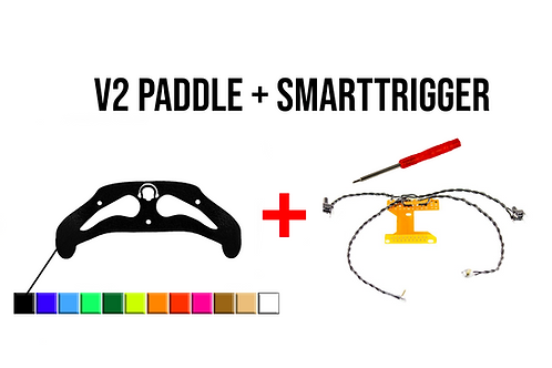 PS4 Remapper V2 Smarttrigger HAMMERHEAD Paddle