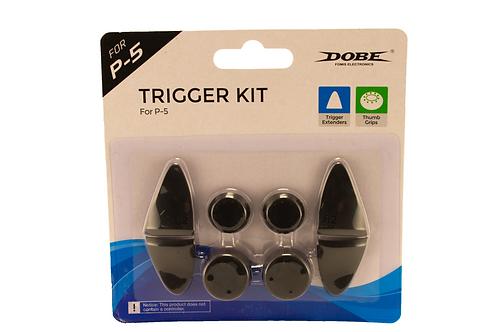 PS5 Trigger Kit +Grip