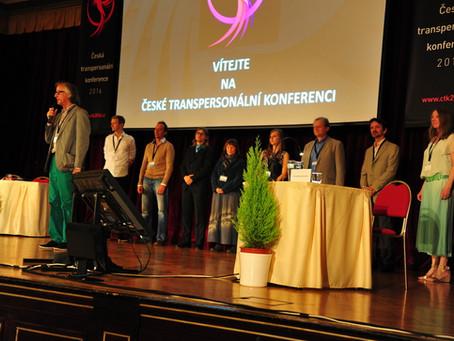 Česká transpersonální konference 2016