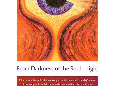 """""""Z temnoty duše... světlo"""""""