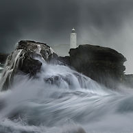Long Exposure Photography Cornwall