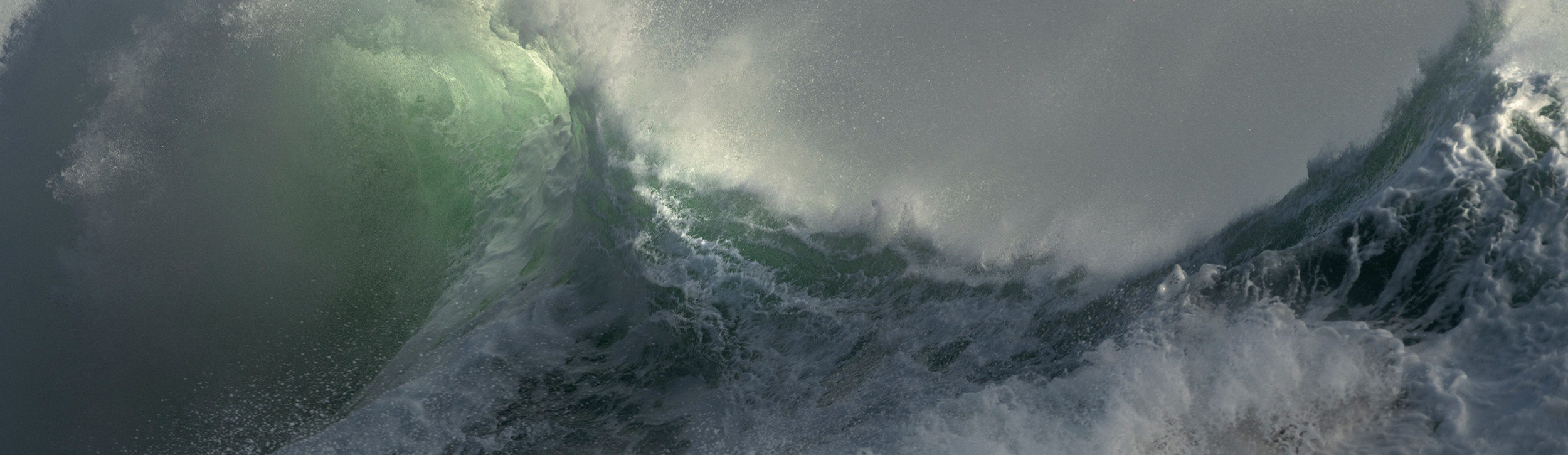 Storm and wave photography in Cornwall UK.