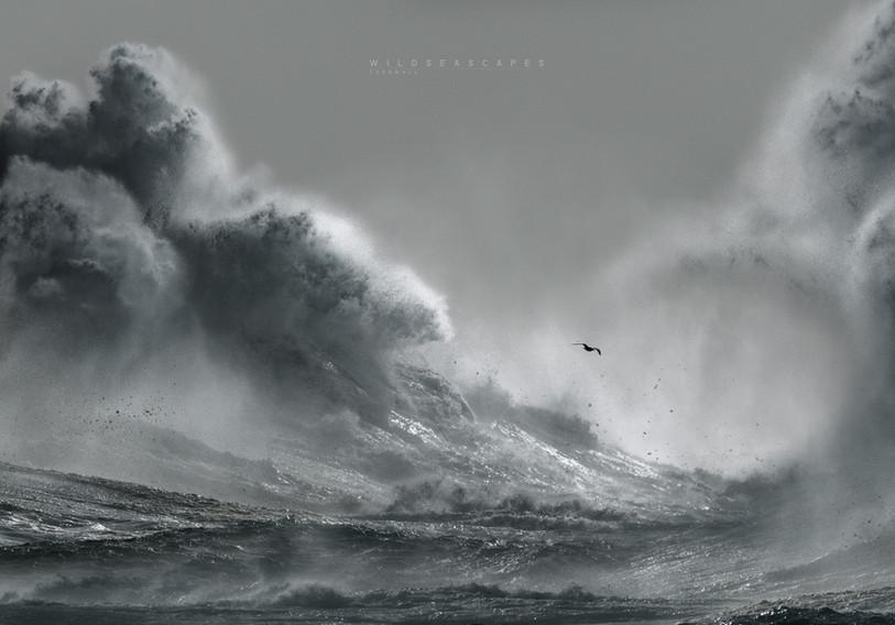 Perilous - Storm Chasing Cornwall