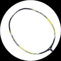 波若亞士羽毛球拍 | PROACE TGR F-1100