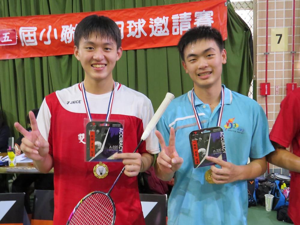 小聯盟羽球邀請賽, PROACE 羽線 badminton strings