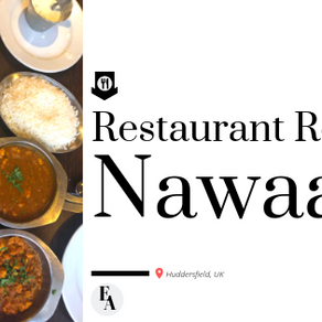 RESTAURANT REVIEW: Nawaab